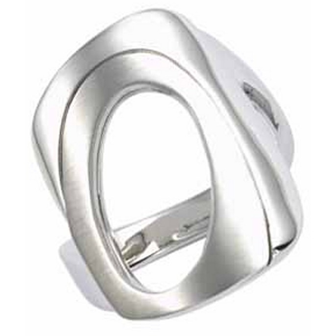 ring woman jewellery Fossil JF83777040504