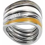ring woman jewellery Fossil JF84107040504