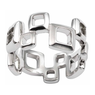 ring woman jewellery Fossil JF84144040504