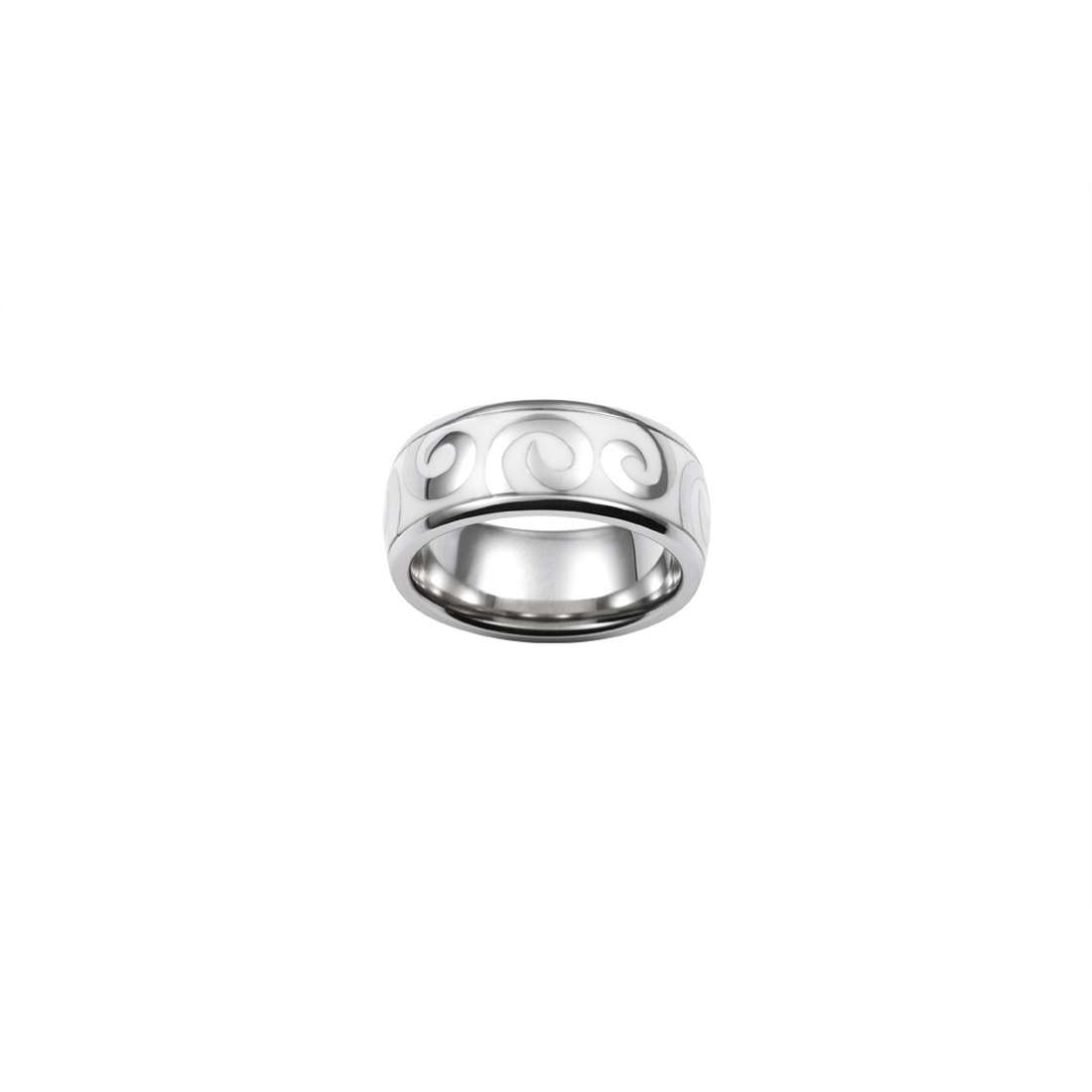 ring woman jewellery Fossil JF84826040504