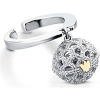 ring woman jewellery Giannotti Chiama Angeli SFA107-15-17