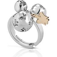 ring woman jewellery Giannotti Chiama Angeli SFA110-12-14