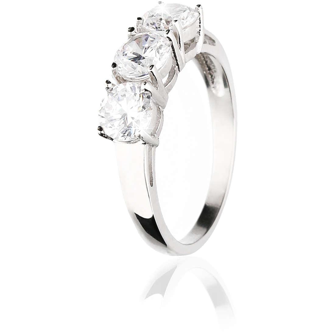 ring woman jewellery GioiaPura 34191-01-10