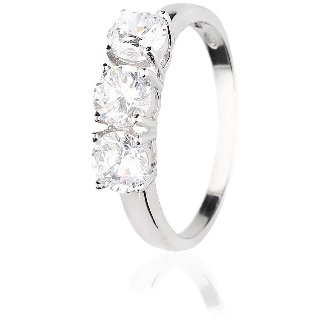 ring woman jewellery GioiaPura 34194-01-18