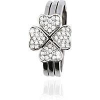 ring woman jewellery GioiaPura 39532-01-18
