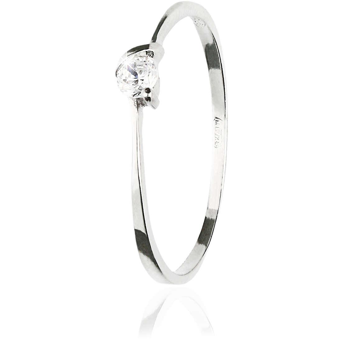 ring woman jewellery GioiaPura GPSRSAN1005-20
