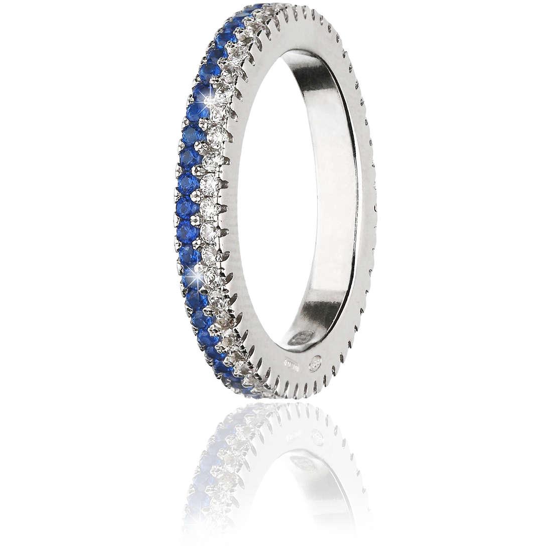ring woman jewellery GioiaPura GPSRSAN1332-12