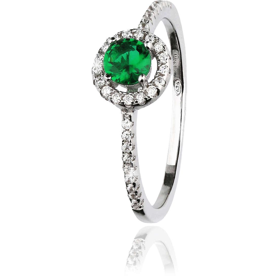 ring woman jewellery GioiaPura GPSRSAN1517-14