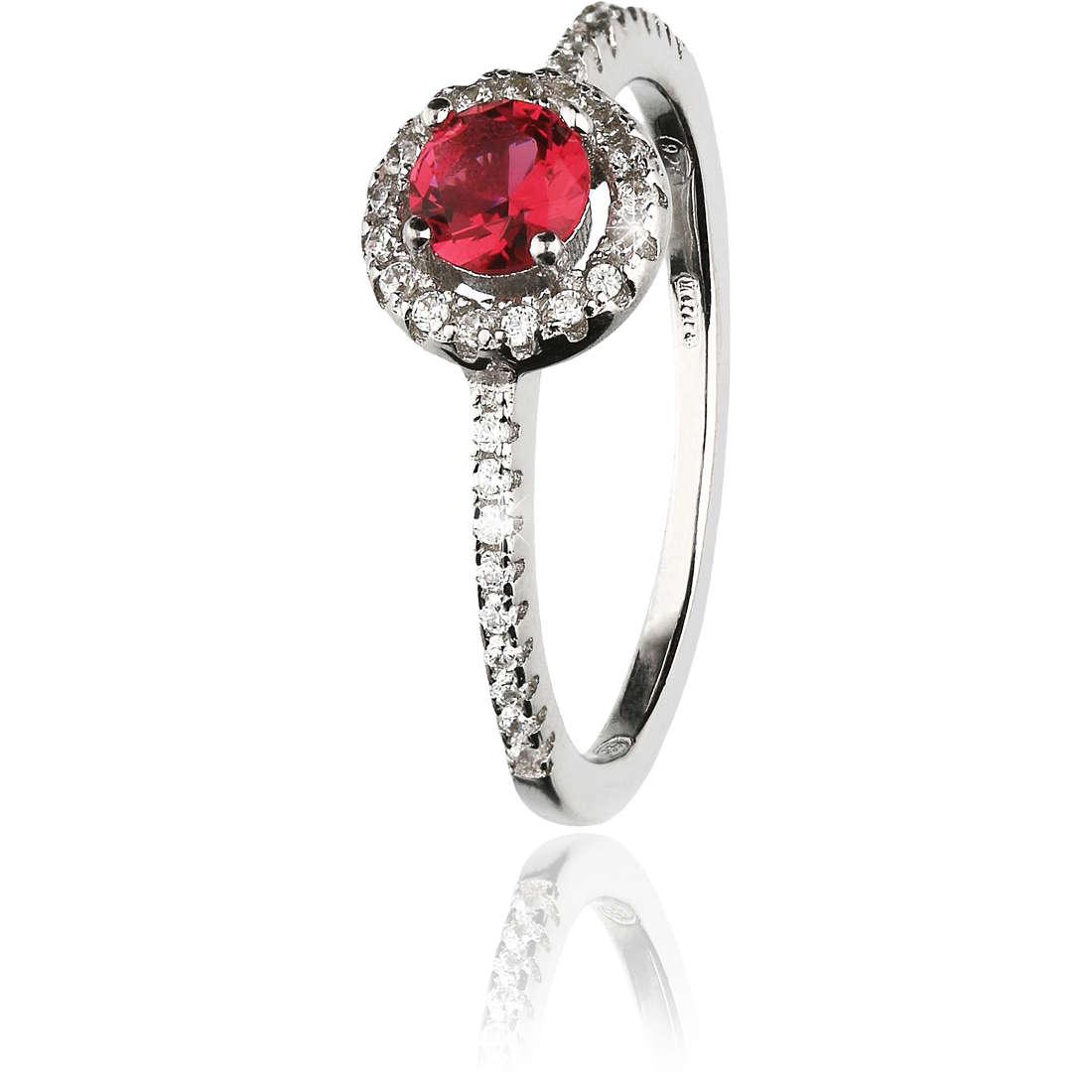 ring woman jewellery GioiaPura GPSRSAN1518-18