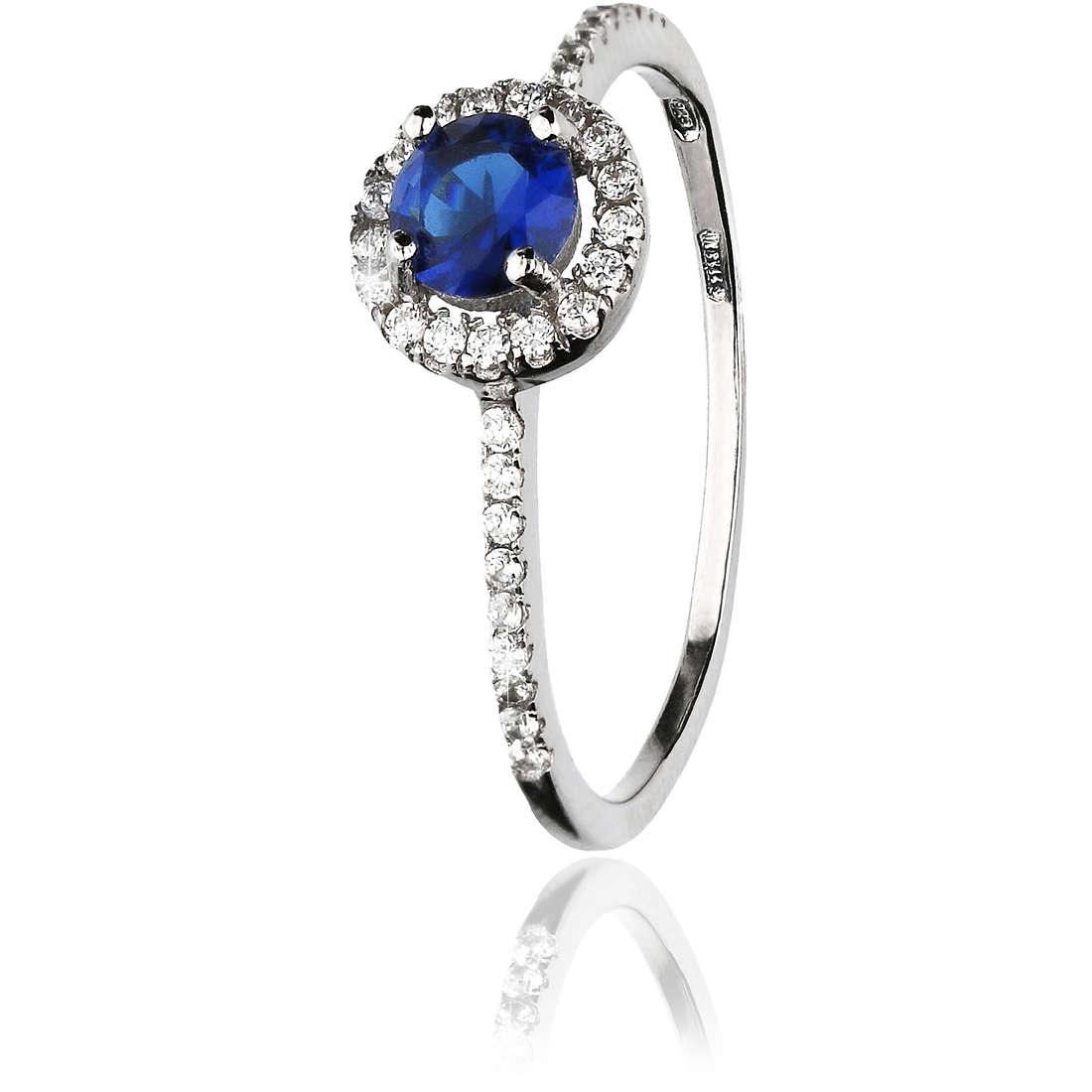 ring woman jewellery GioiaPura GPSRSAN1519-14