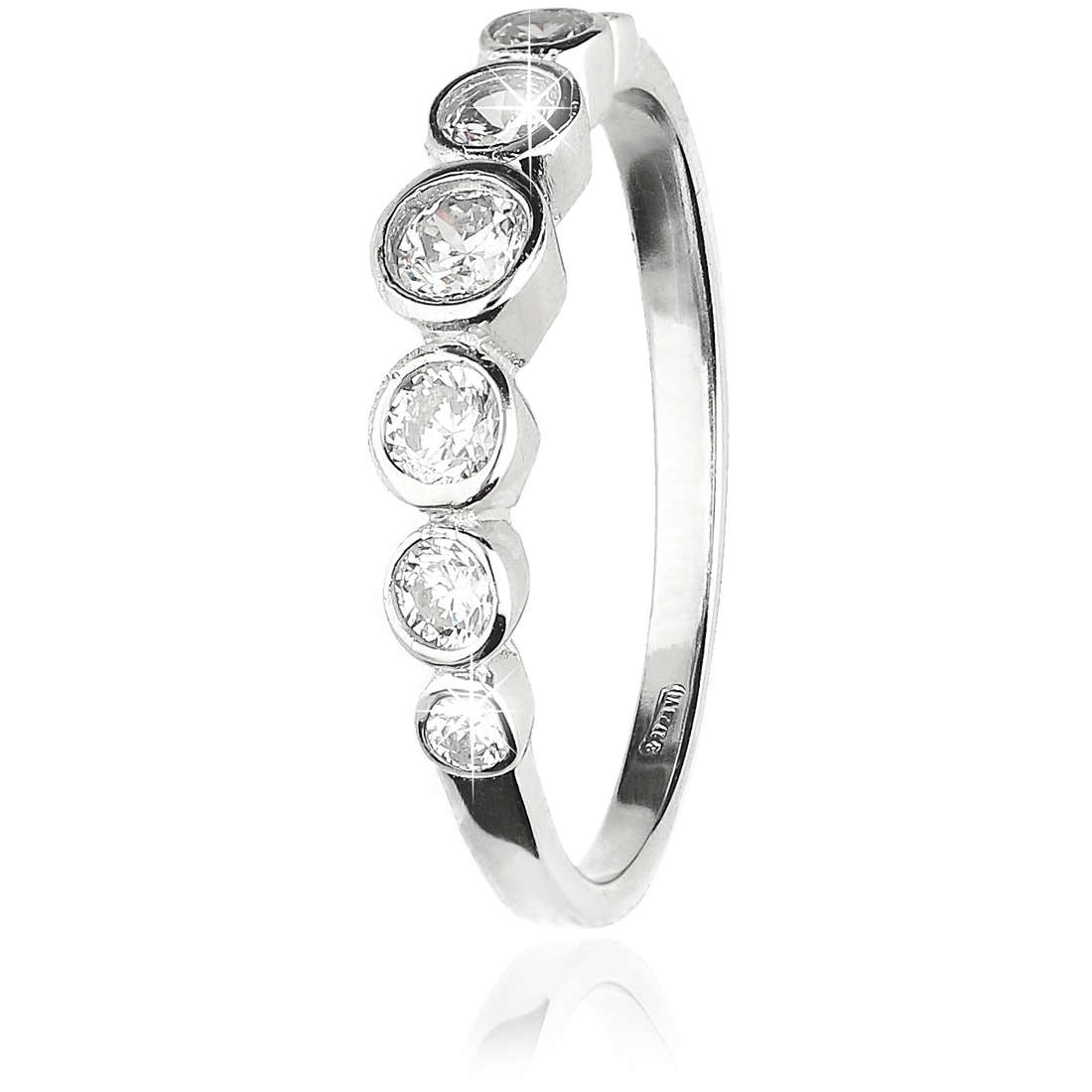 ring woman jewellery GioiaPura GPSRSAN2004-14