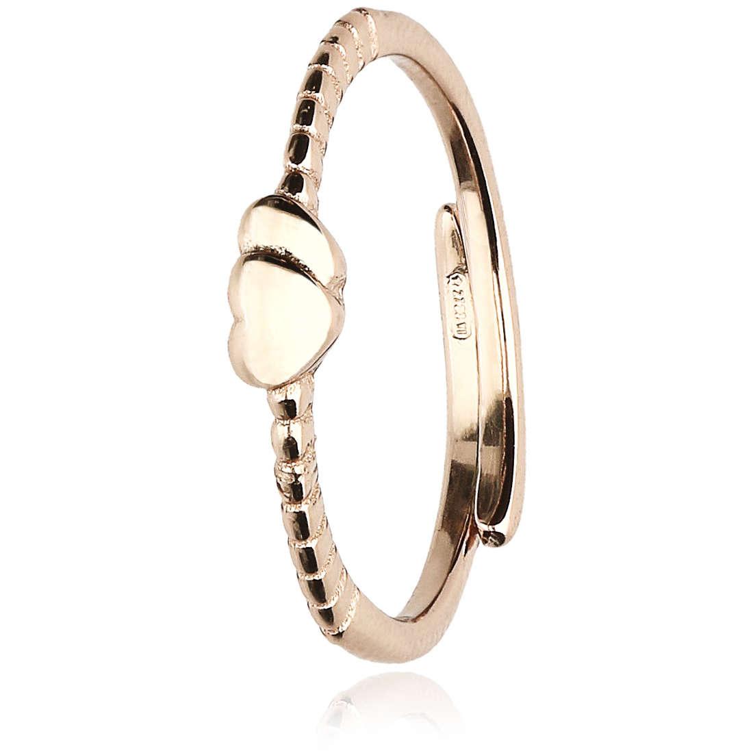 ring woman jewellery GioiaPura GPSRSAN2246-E
