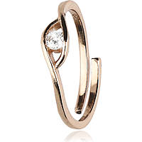 ring woman jewellery GioiaPura GPSRSAN2247-E