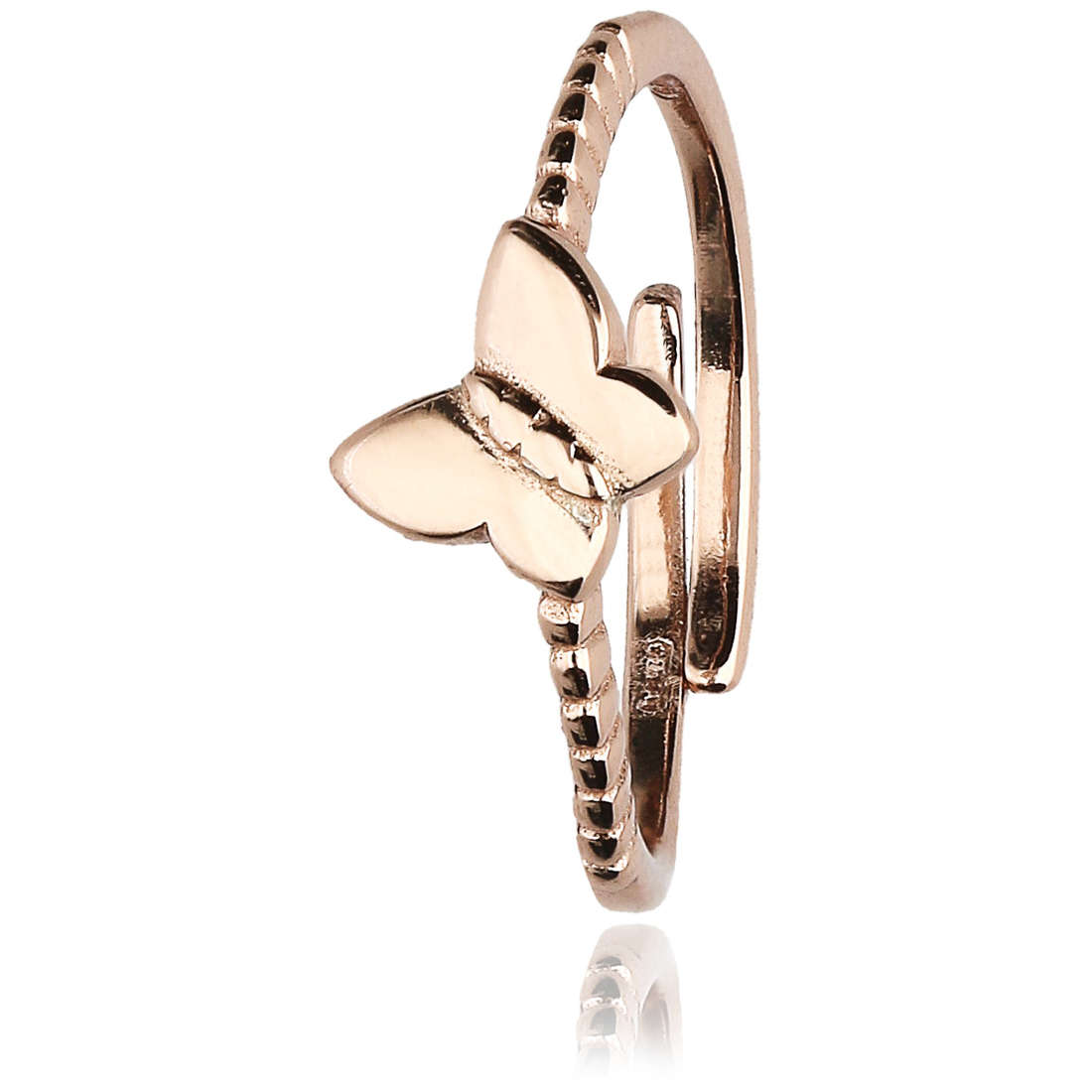 ring woman jewellery GioiaPura GPSRSAN2309-E