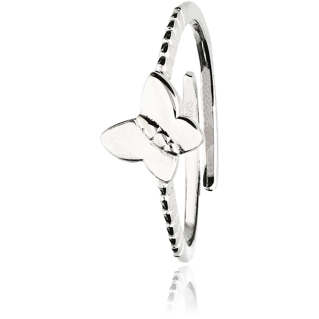 ring woman jewellery GioiaPura GPSRSAN2309