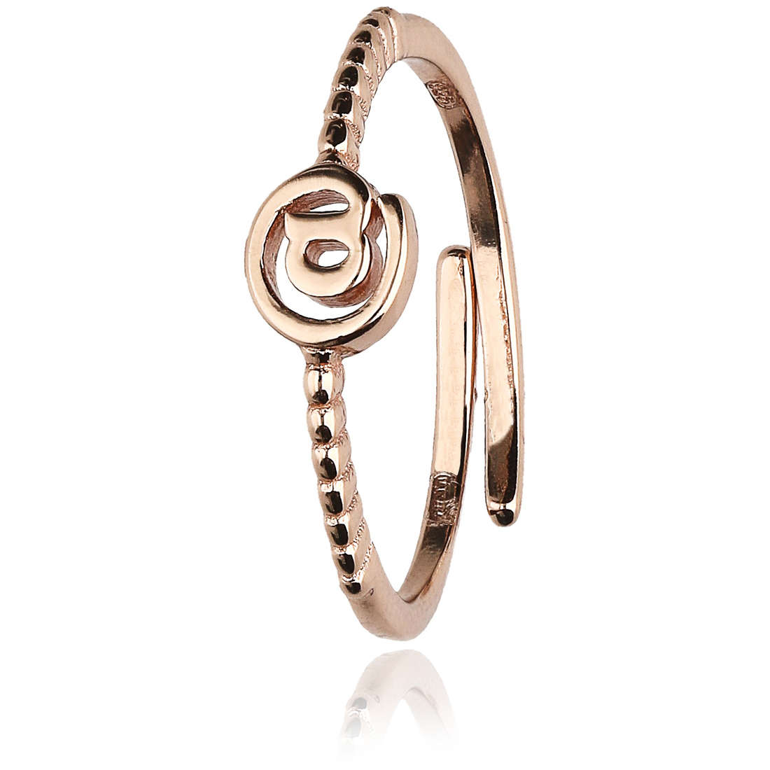ring woman jewellery GioiaPura GPSRSAN2310-E