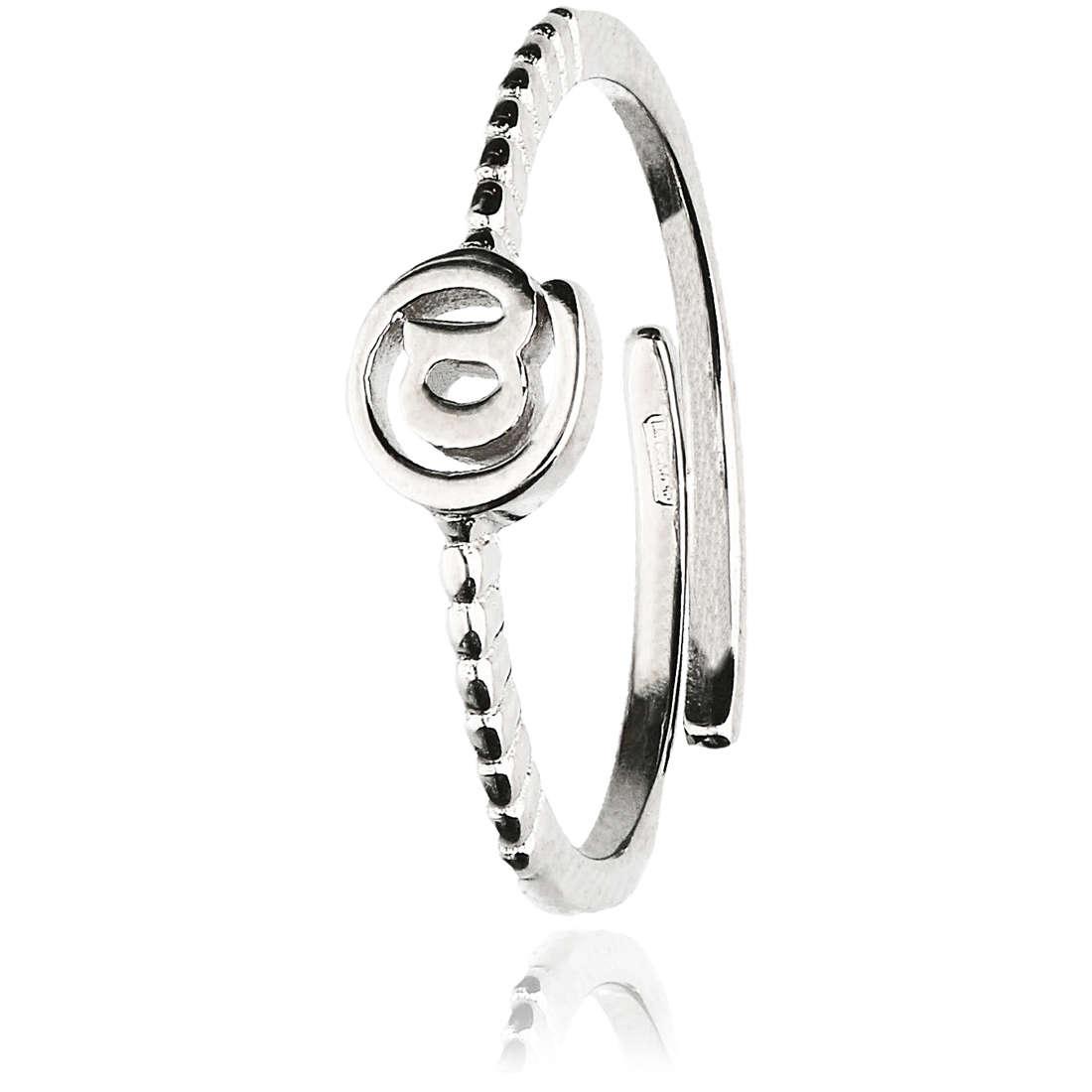 ring woman jewellery GioiaPura GPSRSAN2310