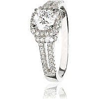 ring woman jewellery GioiaPura GPSRSAN2490-12