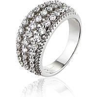 ring woman jewellery GioiaPura GPSRSAN2514-18