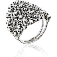ring woman jewellery GioiaPura GPSRSAN2769-U-14