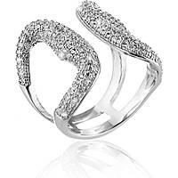 ring woman jewellery GioiaPura GPSRSAN2786-12