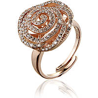 ring woman jewellery GioiaPura GPSRSAN2797-E