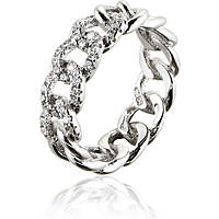 ring woman jewellery GioiaPura GPSRSAN2807-14