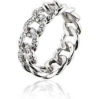 ring woman jewellery GioiaPura GPSRSAN2807-18
