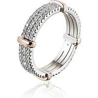ring woman jewellery GioiaPura GPSRSAN2808-E-12