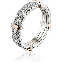 ring woman jewellery GioiaPura GPSRSAN2808-E-14