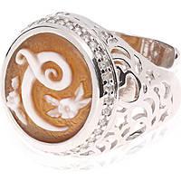 ring woman jewellery GioiaPura GYACA00032-YC