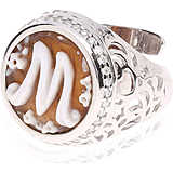 ring woman jewellery GioiaPura GYACA00032-YM