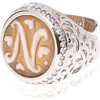 ring woman jewellery GioiaPura GYACA00032-YN