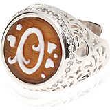 ring woman jewellery GioiaPura GYACA00032-YO