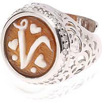 ring woman jewellery GioiaPura GYACA00032-YV