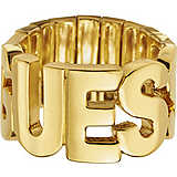 ring woman jewellery Guess Settembre 2013 UBR91304-L