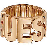 ring woman jewellery Guess Settembre 2013 UBR91305-L