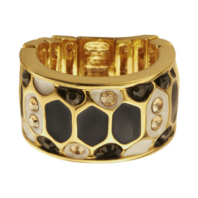 ring woman jewellery Guess Settembre 2013 UBR91310-L