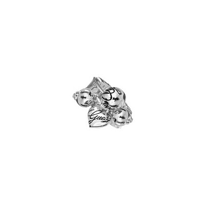 ring woman jewellery Guess UBR11108-S