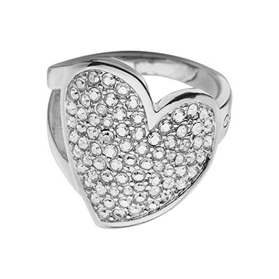 ring woman jewellery Guess UBR11401-54