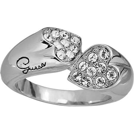 ring woman jewellery Guess UBR11404-52