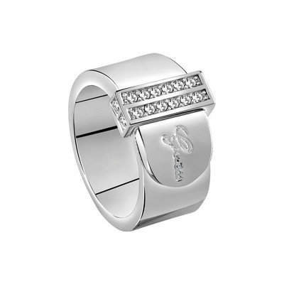 ring woman jewellery Guess UBR28511-54