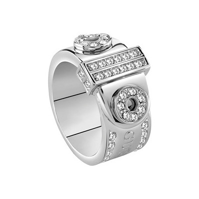 ring woman jewellery Guess UBR28514-54