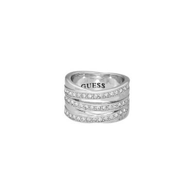 ring woman jewellery Guess UBR51428-54