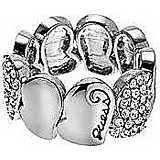 ring woman jewellery Guess UBR80910