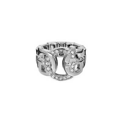 ring woman jewellery Guess UBR80922