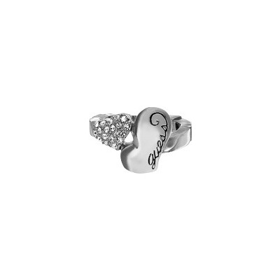 ring woman jewellery Guess UBR80927