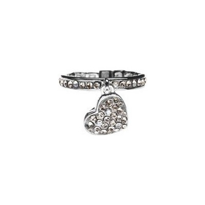ring woman jewellery Guess UBR81021-S