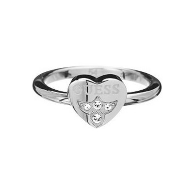 ring woman jewellery Guess USR81003-56