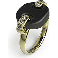 ring woman jewellery Hip Hop Bon Ton HJ0202